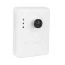 V-Count Heatmap Camera
